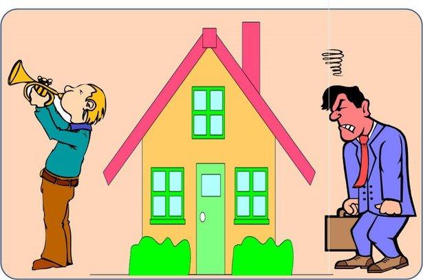 7 de cada 10 españoles compra una vivienda sin conocer a quienes serán sus vecinos