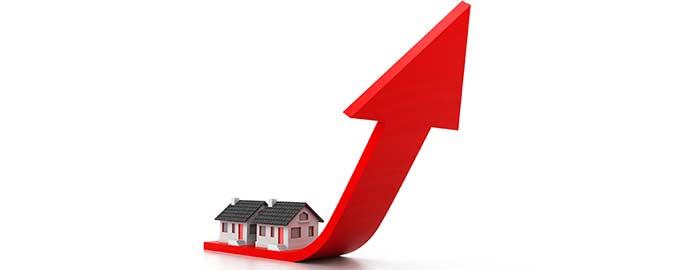 El precio de la vivienda sube y seguirá subiendo en 2016